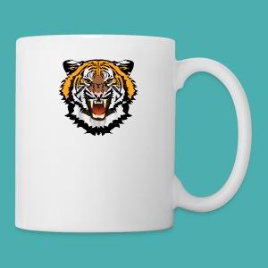 #wreckless - Coffee/Tea Mug
