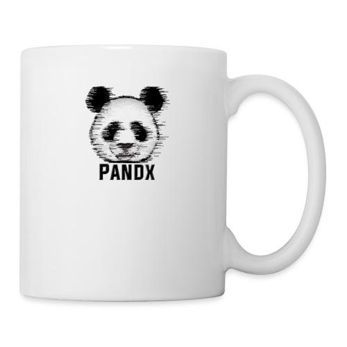 Logo Merch - Coffee/Tea Mug