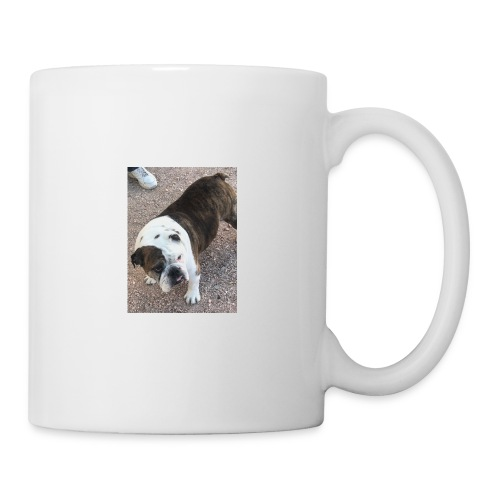 Bulldog!!! - Coffee/Tea Mug