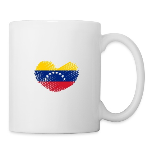 Venezuela - Coffee/Tea Mug