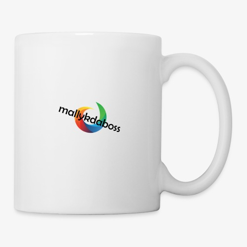 mallykdaboss - Coffee/Tea Mug