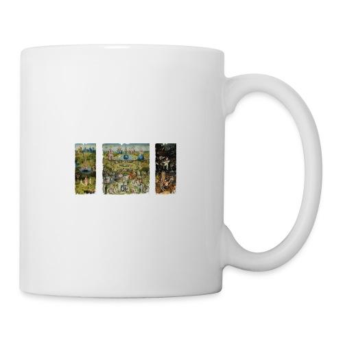 Garden Of Earthly Delights - Coffee/Tea Mug