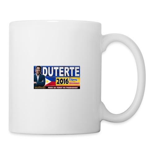 Duterte Icon - Coffee/Tea Mug