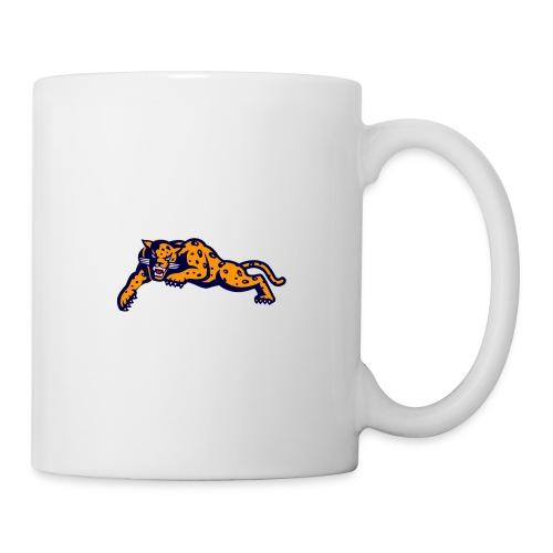 Jaguar - Coffee/Tea Mug