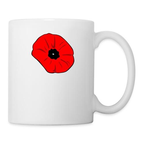 Poppy at Poppy! - Coffee/Tea Mug