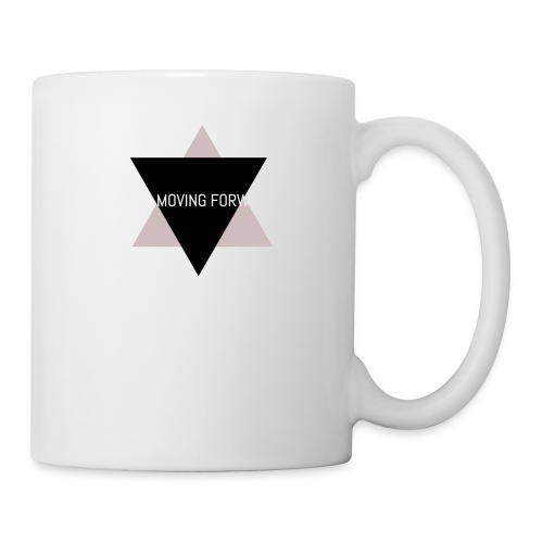 Keep Moving Forward - Coffee/Tea Mug