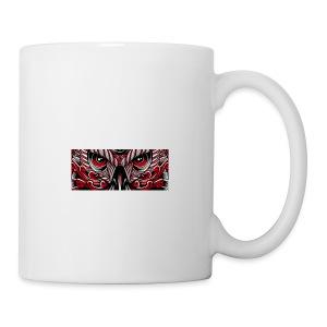 SylvesterGaming Logo - Coffee/Tea Mug