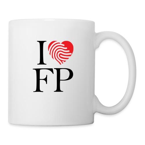 I Love Freedom Prayer - Coffee/Tea Mug