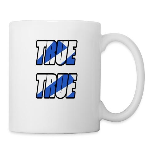 EVANSAYING - Coffee/Tea Mug
