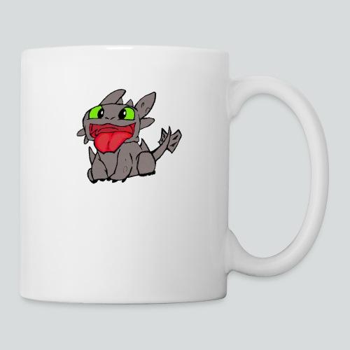 Baby Toothless - Coffee/Tea Mug