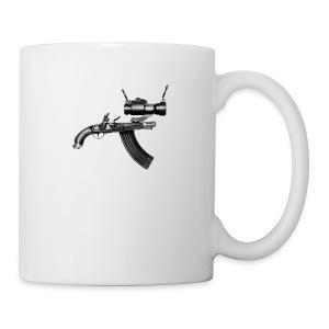 Ugly Gun - Coffee/Tea Mug
