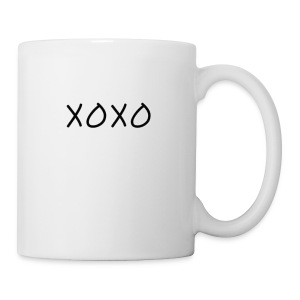 XOXO - Coffee/Tea Mug