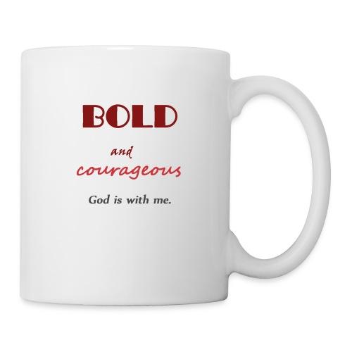 Bold - Coffee/Tea Mug
