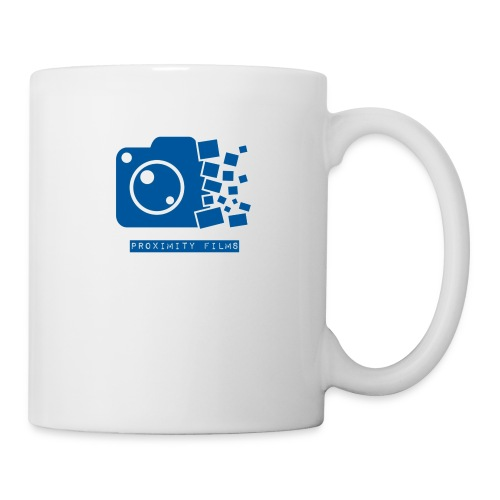 Proximity Films official logo - Coffee/Tea Mug