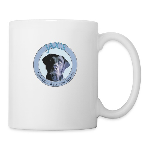 Jax's Logo - Coffee/Tea Mug