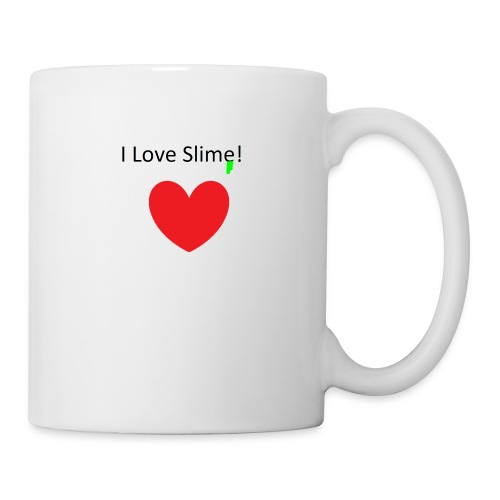 Slime Merchandise - Coffee/Tea Mug