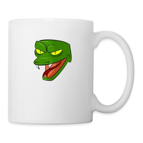 snake - Coffee/Tea Mug