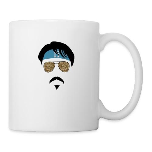 Minshew Jaguar Print - Coffee/Tea Mug