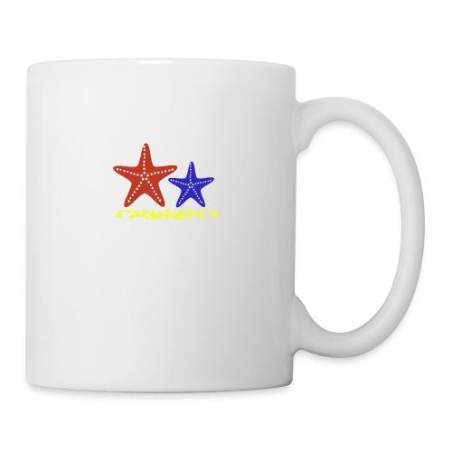 Estrellas de mar - Coffee/Tea Mug