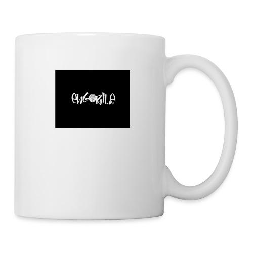 ENGORILE - Coffee/Tea Mug