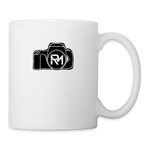 Raven Media - Coffee/Tea Mug
