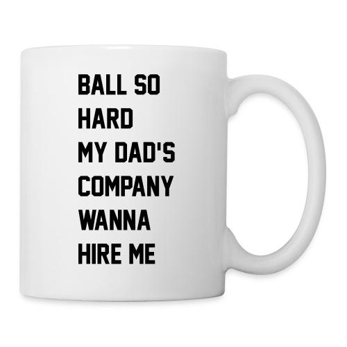 ni__asinparis - Coffee/Tea Mug
