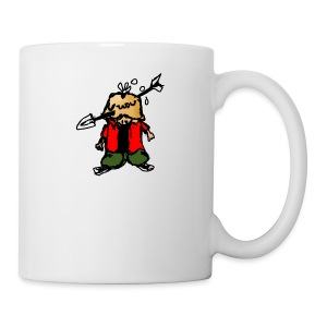 Pene piola, uwu. - Coffee/Tea Mug