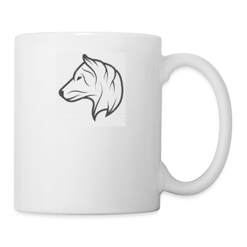 NateDogg1220 logo - Coffee/Tea Mug