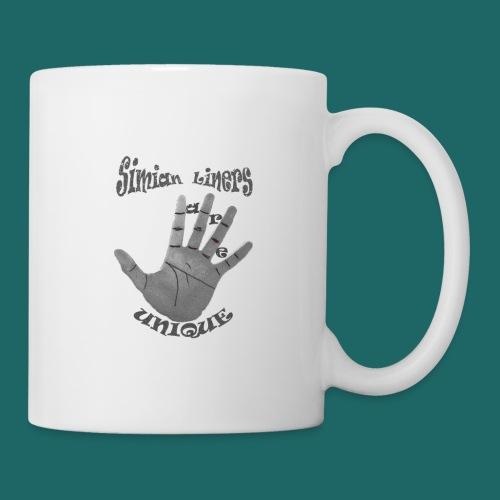 Simian Liners - Coffee/Tea Mug
