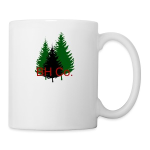 EVERGREEN LOGO - Coffee/Tea Mug