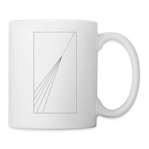 Light Subtlety - Coffee/Tea Mug