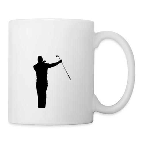 Legendary walk off now on your phone - Coffee/Tea Mug