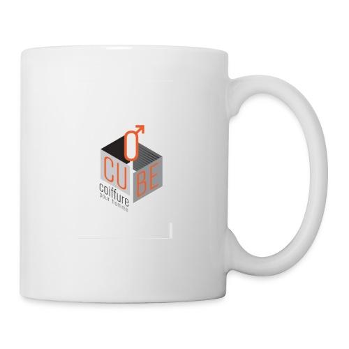 Ocube - Coffee/Tea Mug