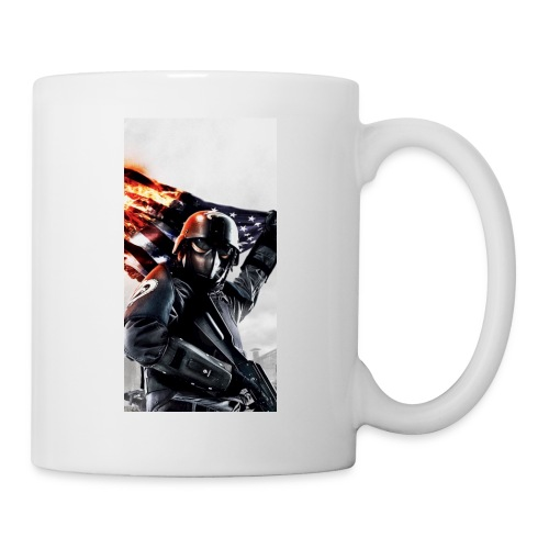 Tanker phone case - Coffee/Tea Mug