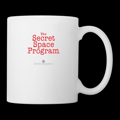 SSP Chat - Coffee/Tea Mug