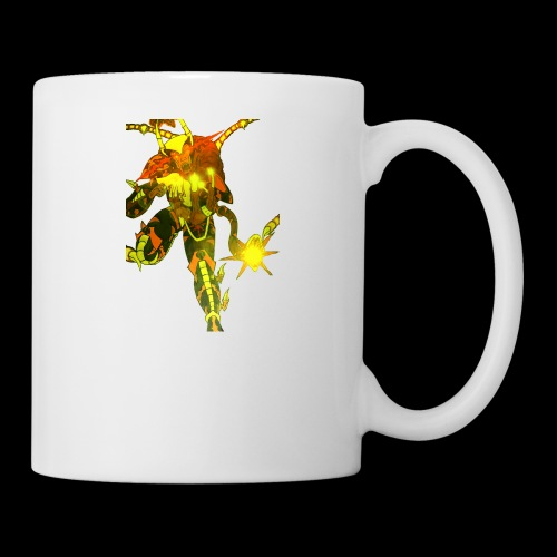 Scargill of Death and Destruction.... - Coffee/Tea Mug