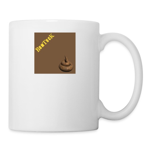 Brown Album (Self Titled) - Coffee/Tea Mug