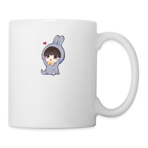 Jungkookie - Coffee/Tea Mug