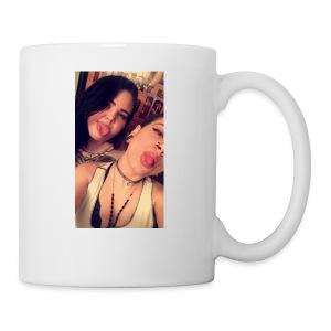 Friends For Life - Coffee/Tea Mug