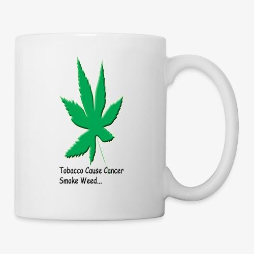 weed - Coffee/Tea Mug