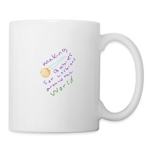 7C0C42CA C148 4DF6 AD26 C88D6A513C90 - Coffee/Tea Mug