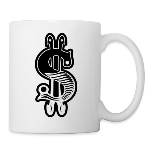 black - Coffee/Tea Mug