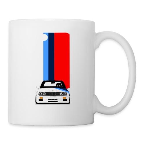 iPhone M3 case - Coffee/Tea Mug