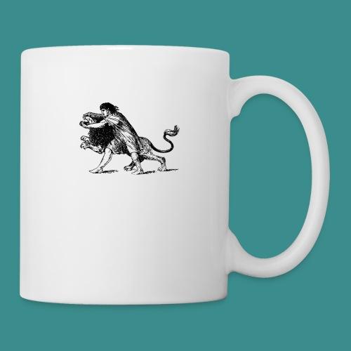 Fighter - Coffee/Tea Mug