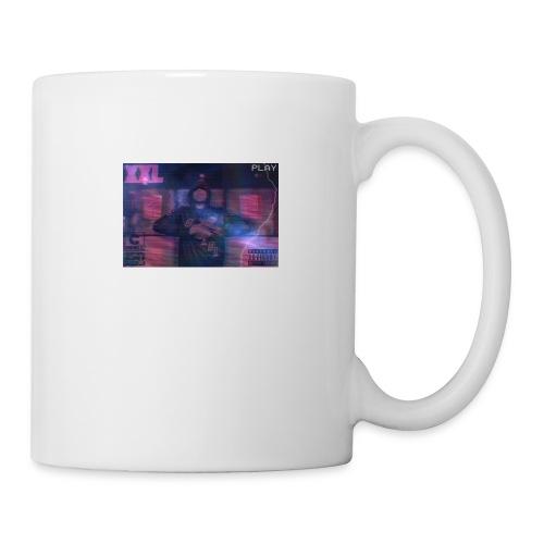 Herbo - Coffee/Tea Mug