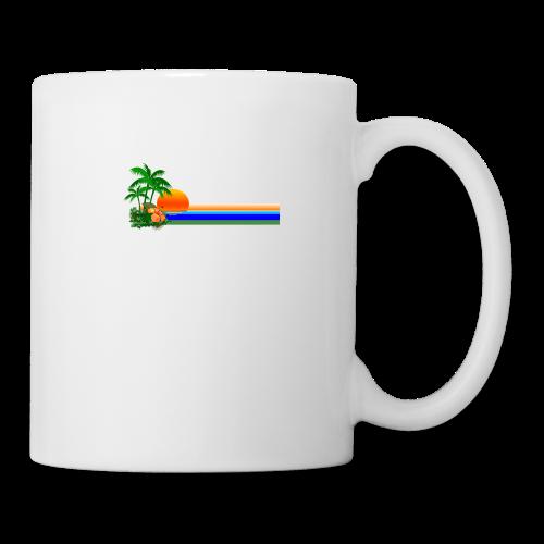 Paradise - Coffee/Tea Mug