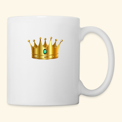 Royal Crown - Coffee/Tea Mug