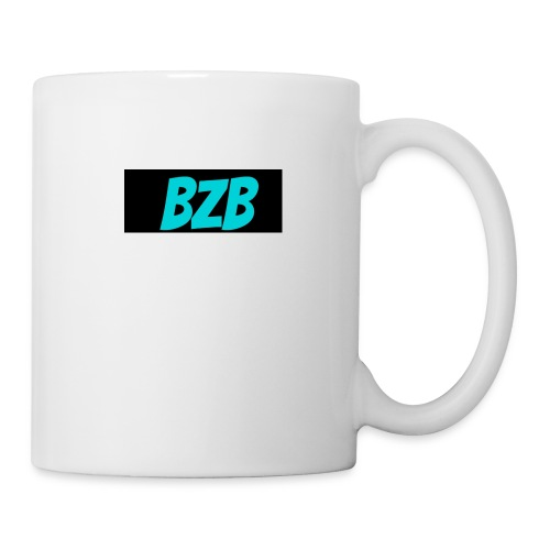 bzb short for BreZeeyBre - Coffee/Tea Mug