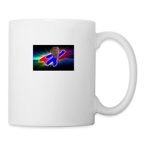 Super tech - Coffee/Tea Mug
