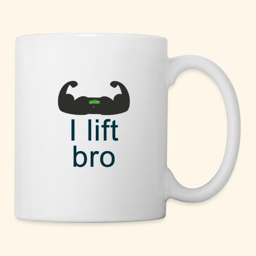 I Lift Bro - Coffee/Tea Mug